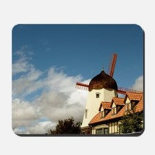 Windmill Solvang Mousepad