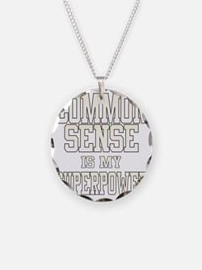 Badass-MemberTshirtBACK Necklace