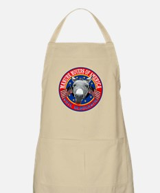 BARNZILLA'S MANURE MOVERS OF BBQ Apron