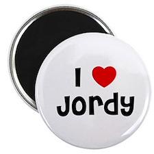 I * Jordy Magnet