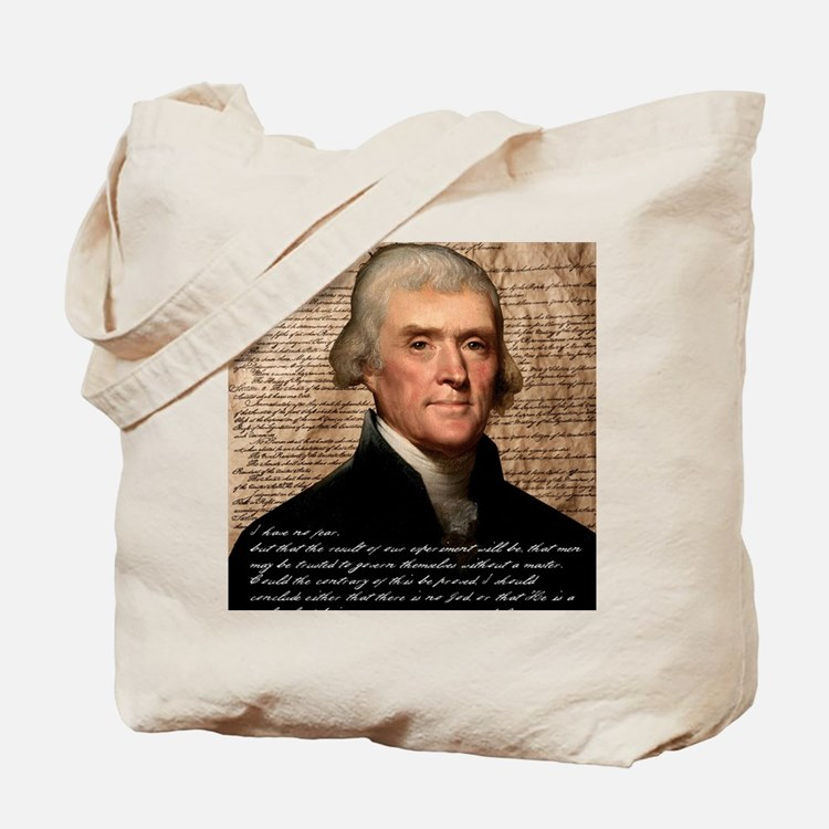 Jefferson 2400X3000.001f Tote Bag