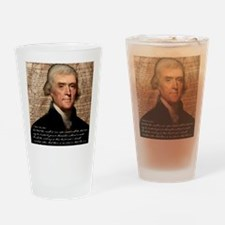 Jefferson 2400X3000.001f Drinking Glass