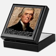 Jefferson 2400X3000.001f Keepsake Box