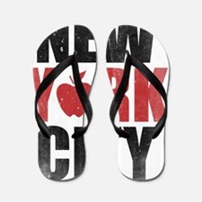 NYCimp4D Flip Flops