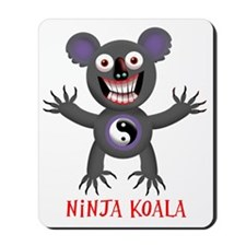ninja copy Mousepad