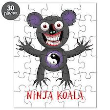 ninja copy Puzzle