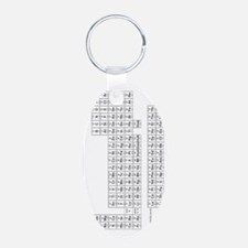 Periodic Table Keychains