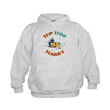 Hip Hop Harry Hoodie