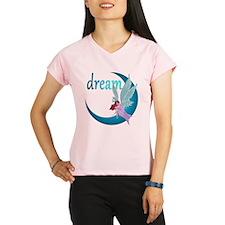 dreamfairymoon Performance Dry T-Shirt