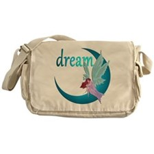 dreamfairymoon Messenger Bag