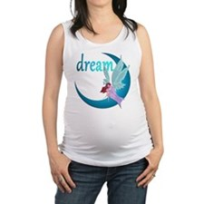 dreamfairymoon Maternity Tank Top