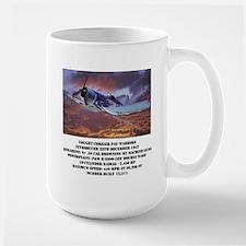 Corsair F4U Mug