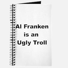 Al Franken, Ugly troll Journal