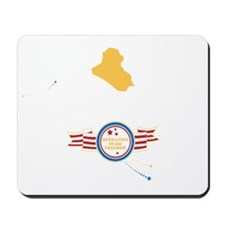tshirt designs 0326 Mousepad
