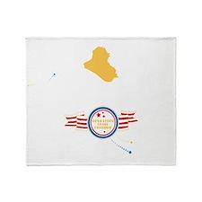tshirt designs 0326 Throw Blanket