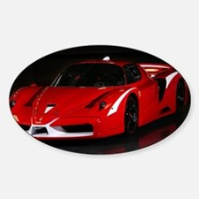 Ferrari FXX Evolution Decal