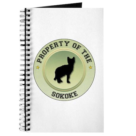 Sokoke Property Journal
