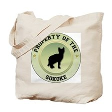 Sokoke Property Tote Bag