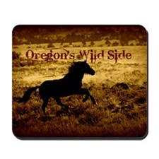 Steens Stallion Mousepad