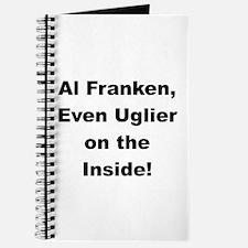 Al Franken, Uglier on the Inside Journal