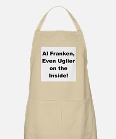 Al Franken, Uglier on the Inside BBQ Apron