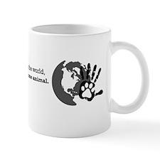 Project1bumperlg Small Mug