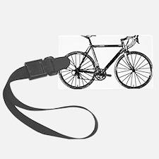 Road Bike Luggage Tag