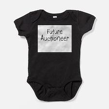 Future Auctioneer Infant Bodysuit Body Suit