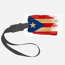 Puerto Ricotex3-paint styletex3- Luggage Tag