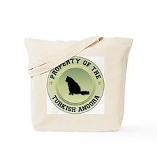 Angora Property Tote Bag