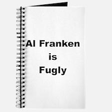 Al Franken is Fugly Journal