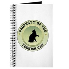 Turkish Van Property Journal