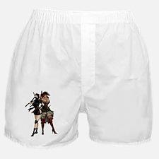 iPad Boxer Shorts