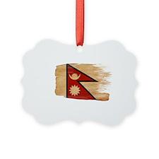 nepal painttex3-paint Ornament