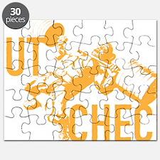GUT CHECK Puzzle