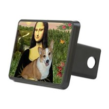 Tile-Mona-Lucy - REV Hitch Cover