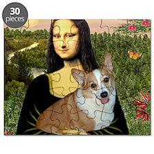 Tile-Mona-Lucy - REV Puzzle