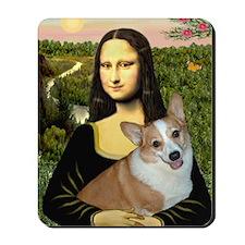 16x20-Mona-Lucy-REV Mousepad