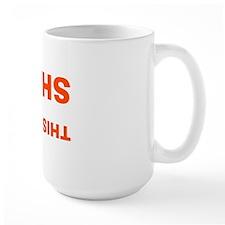 kegstand Mug