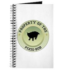 Pixie-Bob Property Journal
