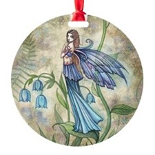 Blue Bell cp Ornament