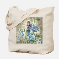 Blue Bell cp Tote Bag