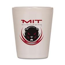 mit_logo Shot Glass