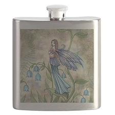 Blue Bell cp Flask