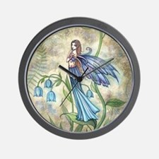 Blue Bell cp Wall Clock