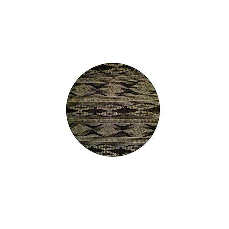 tibet2 Mini Button