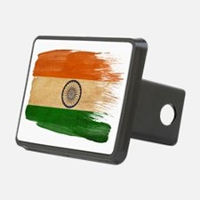 Indiatex3-paint style-pain Hitch Cover