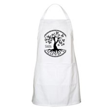 CP tree of life blk 3 Apron