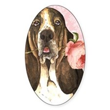 basset-iPad Decal