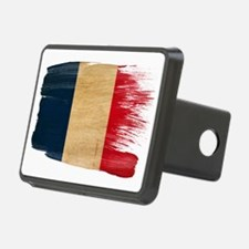Francetex3-paint style-pai Hitch Cover